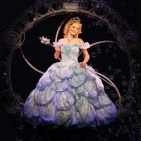 Katie Rose Clarke Rejoins Broadway's WICKED as 'Glinda' Today