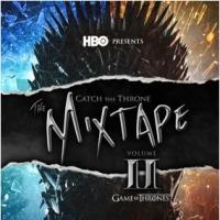 HBO Releases GAME OF THRONES Mixtape Vol. 2 on iTunes