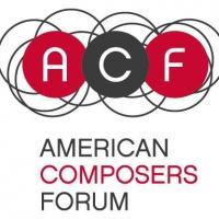 American Composers Forum Announces Champion of New Music Award Winners
