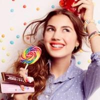 Claire's Launches Dylan's Candy Bar 'Candy Girl' Collection