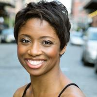 THE FRIDAY SIX: Q&As with Your Favorite Broadway Stars-  IT SHOULDA BEEN YOU's Montego Glover