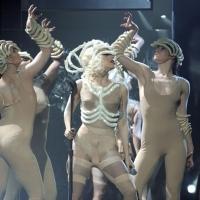 Lady Gaga, Kendrick Lamar & More Join 2013 AMA Performance Line-Up
