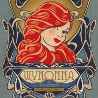 WYNONNA Announces 'Wynonna and Friends: Stories & Song' Tour