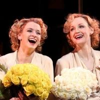 Photo Coverage: The Twins Are Back! SIDE SHOW Begins Previews on Broadway