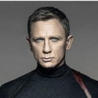 FIRST LOOK - First Official SPECTRE Poster Has Arrived