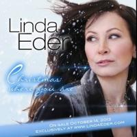 Stage Tube: Linda Eder Unveils Promo Video for CHRISTMAS WHERE YOU ARE Album