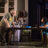 Review Roundup: Atlantic Theater's BETWEEN RIVERSIDE AND CRAZY