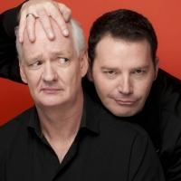Colin Mochrie and Brad Sherwood Coming to MPAC, 11/8