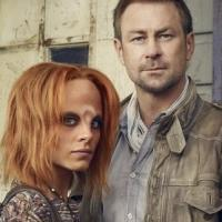 Syfy Announces Spring Schedule; New Series DEFIANCE Debuts 4/15