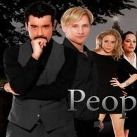 PEOPLE YOU KNOW Launches Kickstarter to Fund New Episodes