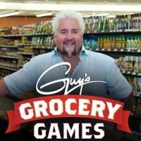 Food Network Premieres Season 2 of GUY'S GROCERY GAMES Tonight