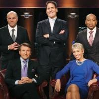 SHARK TANK Among CNBC's Powerful January Line-Up, Beg. Tonight