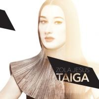 ZOLA JESUS' Brand New Album 'Taiga' Out Today