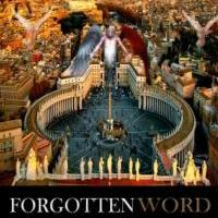 Sam Jane Brown's Debut Theological Thriller FORGOTTEN WORD Now Available