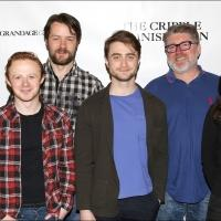 Photo Coverage: Meet the Cast of Broadway's THE CRIPPLE OF INISHMAAN- Daniel Radcliffe & More!