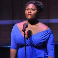 Photo Coverage: BORN FOR BROADWAY Lights Up Merkin Concert Hall - The Ladies' Performances!