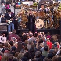 VIDEO: Fleetwood Mac Perform 'Little Lies', 'Go Your Own Way' & More on TODAY