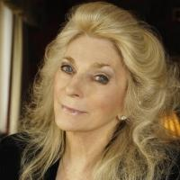 The Ridgefield Playhouse Presents Judy Collins, 4/23