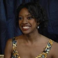 BWW TV Exclusive: Meet the 2013 Tony Nominees- THE TRIP TO BOUNTIFUL's Condola Rashad on Feeling Blessed to Be a Part of the Theatre Community