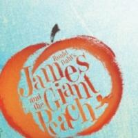 STAGE TUBE: Megan Hilty, Skylar Astin & More Record JAMES AND THE GIANT PEACH Cast Album