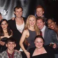 Photo Coverage: CARRIE: THE MUSICAL Team Takes First Bows and Celebrates at La Mirada Theatre