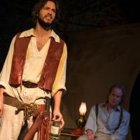 BWW Review: White Horse Theater Presents Sam Shepard's EYES FOR CONSUELA