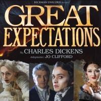 Ware Center Screens Filmed Premiere of West End's GREAT EXPECTATIONS Tonight