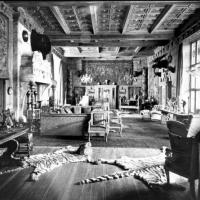 Photo Flash: Behind the Scenes - Historic Hamptons Mansion Gala Benefits Southampton Historical Museum