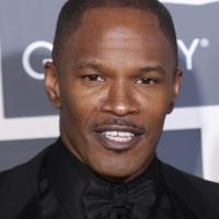 Jamie Foxx to Develop Horror Anthology Series for Syfy