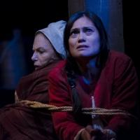 BWW Reviews: Celeste Oliva Makes it Worth RECONSIDERING HANNA(H)