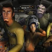 ABC Airs STAR WARS REBELS: SPARK OF REBELLION Tonight