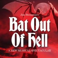 BAT OUT OF HELL Musical Sets November Developmental Lab; 2016 Premiere?
