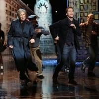 VIDEO: Jane Lynch, Matthew Morrison Perform 'NYC' on GLEE