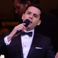 Photo Coverage: The New York Pops Presents Tony DeSare, Ryan Silverman, and More in LET'S BE FRANK