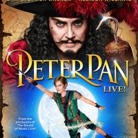 Allison Williams Talks NBC's Live PETER PAN Broadcast: 'I'm Not Scared'