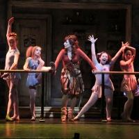 BWW Interviews: Dana Solimando on Chairs, Ballet Girls, and BILLY ELLIOT