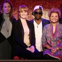 FREEZE FRAME: Kate Baldwin, Katie Finneran & More Preview 54 Below Shows!