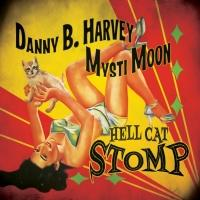 Guitarist Danny B. Harvey Releases New Album 'Hell Cat Stomp'