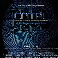 RICHIE HAWTIN to Present CNTRL: A College Campus Tour This April