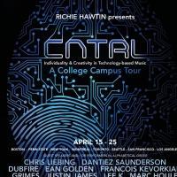 RICHIE HAWTIN to Present CNTRL: A College Campus Tour This April