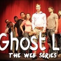 GHOST LIGHT Web Series Reveals Backstage World
