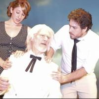 Photo Flash: Meet the Cast of Theatre Southwest's THE NIGHT OF THE IGUANA