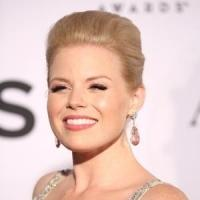 Megan Hilty Welcomes Baby Daughter Viola Philomena!