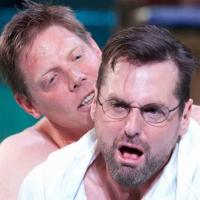 BWW Reviews: How does Rogue Machine Solve a Dilemma Named Penelope?