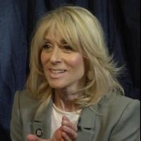 BWW TV Exclusive: Meet the 2013 Tony Nominees- Judith Light on Being Back at the Tonys Party for the Third Straight Year!