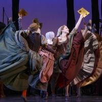CINDERELLA National Tour Launches Tonight in Rhode Island