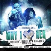 Memphis Recording Artist Conan Releases 'Why I Love Her' Single