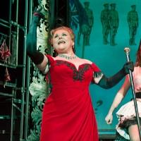 BWW Reviews: OH, WHAT A LOVELY WAR!, Manchester Opera House, February 24 2015