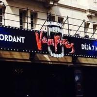 Epic New Teaser Trailer For Paris DANCE OF THE VAMPIRES