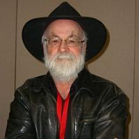 Author Terry Pratchett Dies at Age 66
